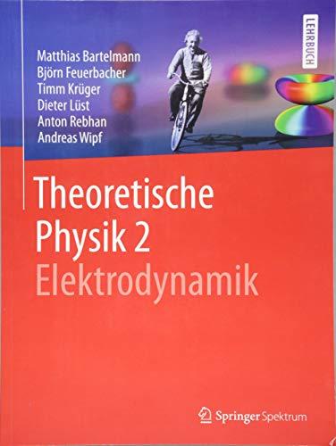 Theoretische Physik 2 | Elektrodynamik