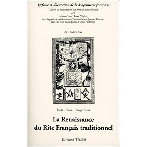 Renaissance du rite français traditionnel