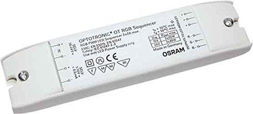 OSRAM OSRAM OT RGB SEQUENCER - REGULADOR DE INTENSIDAD