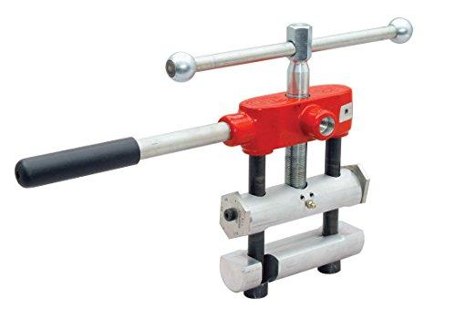 Pe-squeeze Off Tool (Reed Werkzeug pes2–2ips PE doublebar squeeze-off Werkzeug mit 1/2bis 1IPS)
