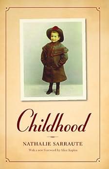 Childhood par [Sarraute, Nathalie]