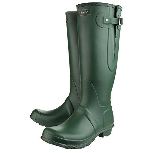 Cotswold, Stivali donna Verde (verde)