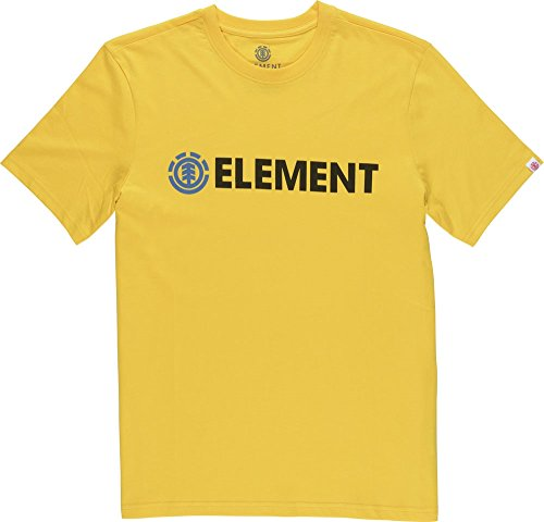 Element Blazin T-Shirt Solar