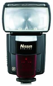 Nissin Blitzgerät Di866 Mark II Nikon