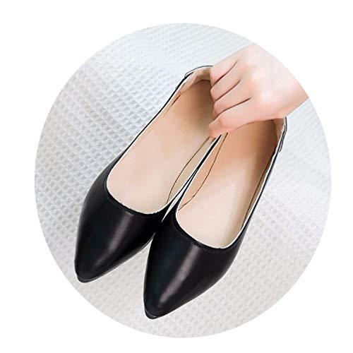 Comfortsoft Camo (Frauen Bootsschuhe Spitz Casual Comfort Soft Flache Schuhe Slip on Loafers)
