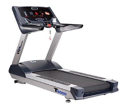 Viva Fitness T-5000 Heavy Duty Commercial Treadmill