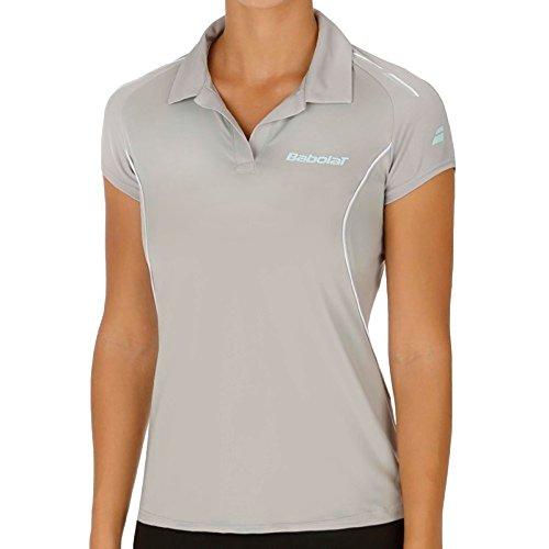 Babolat oberbekleidung Match Core Camiseta Gris gris Talla:medium