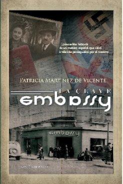 La Clave Embassy descarga pdf epub mobi fb2