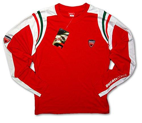 ducati-corse-motogp-moto-motocicleta-para-hombre-rojo-manga-larga-camiseta-hombre-rojo-xxx-large