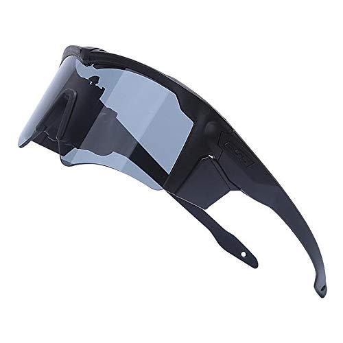 ANLW Taktische Brille Herren-Armbrust Sonnenbrillen-Brille der zweiten Generation