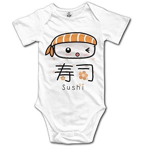 Kind Sushi Kostüm - TKMSH Japana Sushi Boy's & Girl's