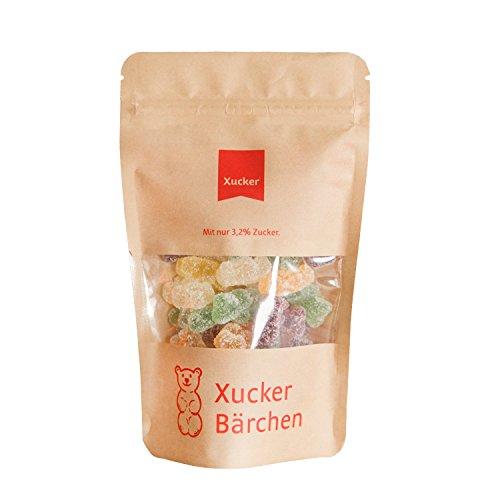 Xucker Bärchen im Beutel (150g)
