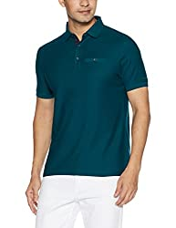 Blackberrys Mens Polo (8907196619875_NL-DOPLER_39_Teal Blue)