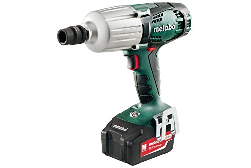 Metabo sSW 18 lTX-visseuse à percussion - 600, 602198500