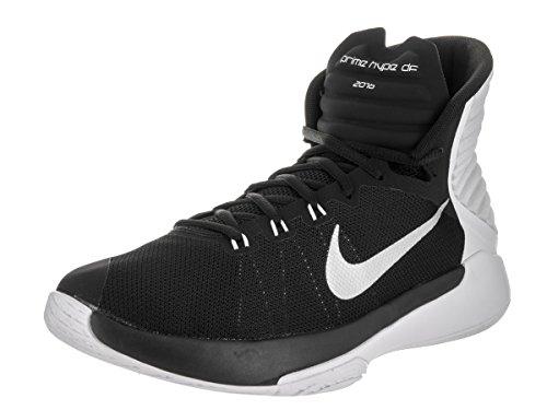 Nike 844787 Basquete Masculino Tênis De 001 Preto 1qx7tw0nw