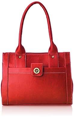 Fostelo Ocean Side Women's Handbag (Red)