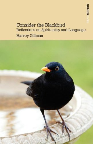Consider the Blackbird