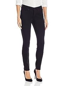 5aa9d885214 Vintage America Blues Women s Plus Size Boho Skinny Jean