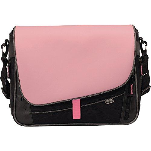 oxmox Touch-It Bag S Rosa Dunkelgrau (kalt), Pink (warm)