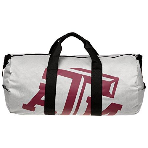 FOCO NCAA Texas A & M aggiesvessel Lauf Duffle Bag, Texas A & M Aggies, One Size -