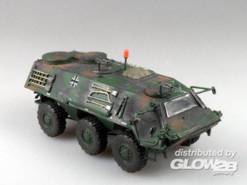 Preisvergleich Produktbild Panzerstahl 1:72 TPz Fuchs A4 - PioKp.320