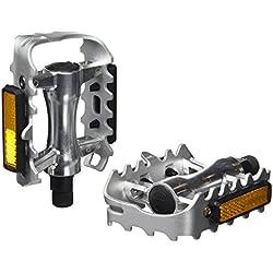 Massi - Pedales Cm414 Mtb Aluminio