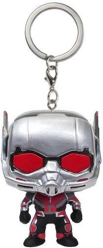 FunKo Pocket POP Keychain Captain America CW Ant Man