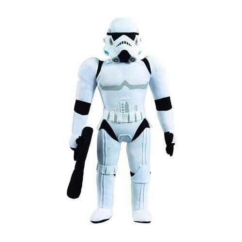- Stormtrooper, Plüschfigur mit Sound, 60 cm ()