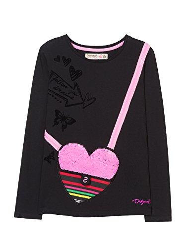 Desigual TS_calella, Camiseta para Niñas