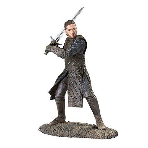 Dark Horse Comics - Figurilla Game Of Thrones, Jon Snow, Battle Of The Bastards