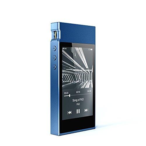 FiiO M7 Android basiertert High-Res Musik Player mit Radio, Bluetooth und Touchscreen