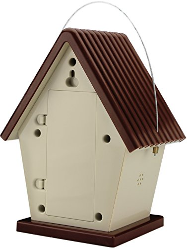 Image of Dogtek Sonic Outdoor/ Indoor Bird House Bark Control