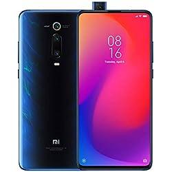 Xiaomi Mi 9T Pro - Smartphone débloqué 4G (6.4 Pouces, 6Go RAM, 128Go ROM, Double nano-SIM, Android 9) Bleu - [Exclusivité Amazon]
