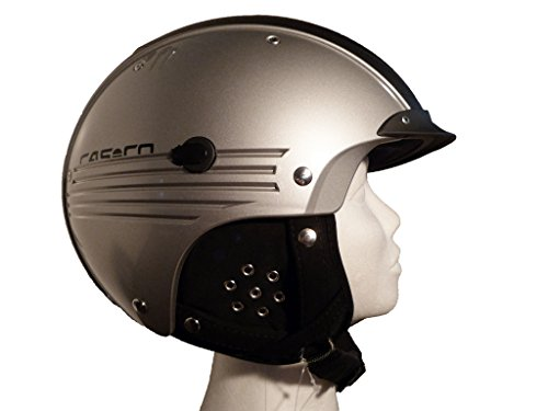 Casco 11.07.3203 – SP 5.3 schwarz/chrome