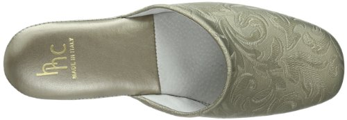 Hans Herrmann Collection HHC 030250-90 Damen Hausschuhe Beige (bronzo)