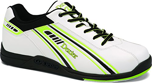 Herren Bowling Schuh Keith 44 (US 11,5)