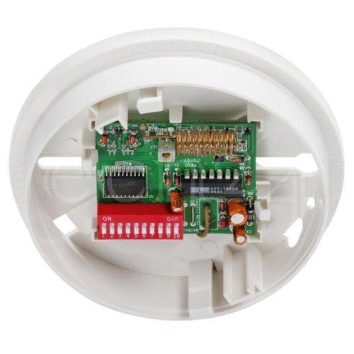 Funkmodul für FlammEx Rauchmelder KSD-Serie