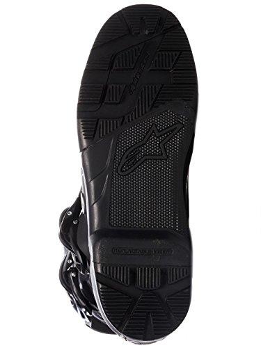 Alpinestars Motocross-Stiefel Tech 3 Enduro Schwarz Gr. 43 - 8