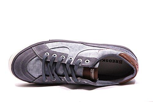 Redskins, Damen Sneaker Grau