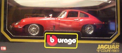 BBurago Scala 1/18 1:18 3039 Ferrari Testarossa 1984 usato  Spedito ovunque in Italia