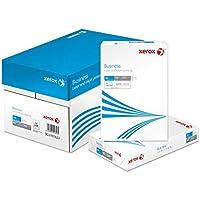 Xerox Business - Papier multifonction perforé 4 trous Blanc 80 g/m² A4 - Carton de 5 x 500 feuilles