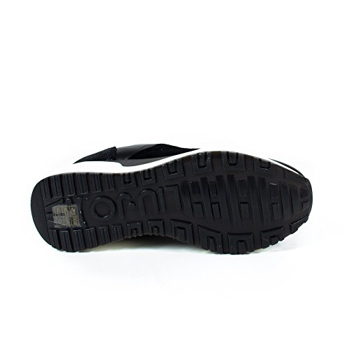 Sneaker donna Liu-Jo S67197 Anastacia nero/gun metal Nero/Gun Metal