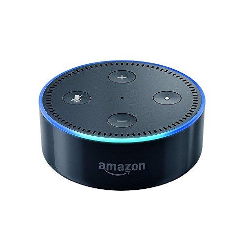Produktbild Amazon ECHO DOT (2ND Generation) PC-Lautsprecher