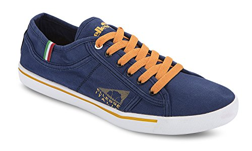 Ellesse Ellesse Herren Marineblau Sneaker Marineblau Sneaker Herren Ellesse 1zXaEn