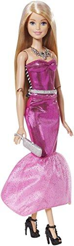Barbie Mattel DMB30 Modetransformation