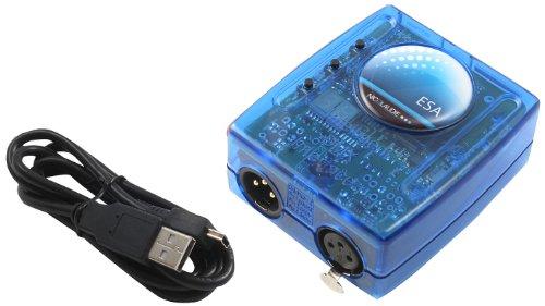 Sunlite Easy Stand Alone SLESA-U8 DMX-USB-Schnittstelle