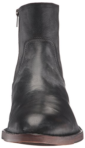 Black FRYE Inside Mark Zip Mens Boot 0nXWvqZWw