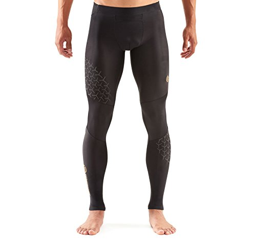 SKINS A400 Mens Long Tights (3/4 Skins Tight)