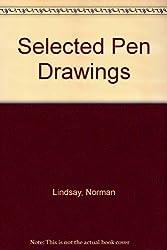 Selected Pen Drawings