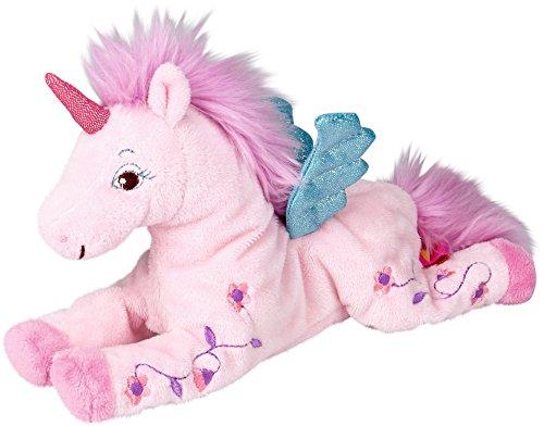 Pequeñ Peluche Unicornio Rosie Princesa Lillifee
